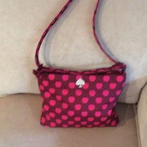 Kate Spade Big Apple Crossbody bag